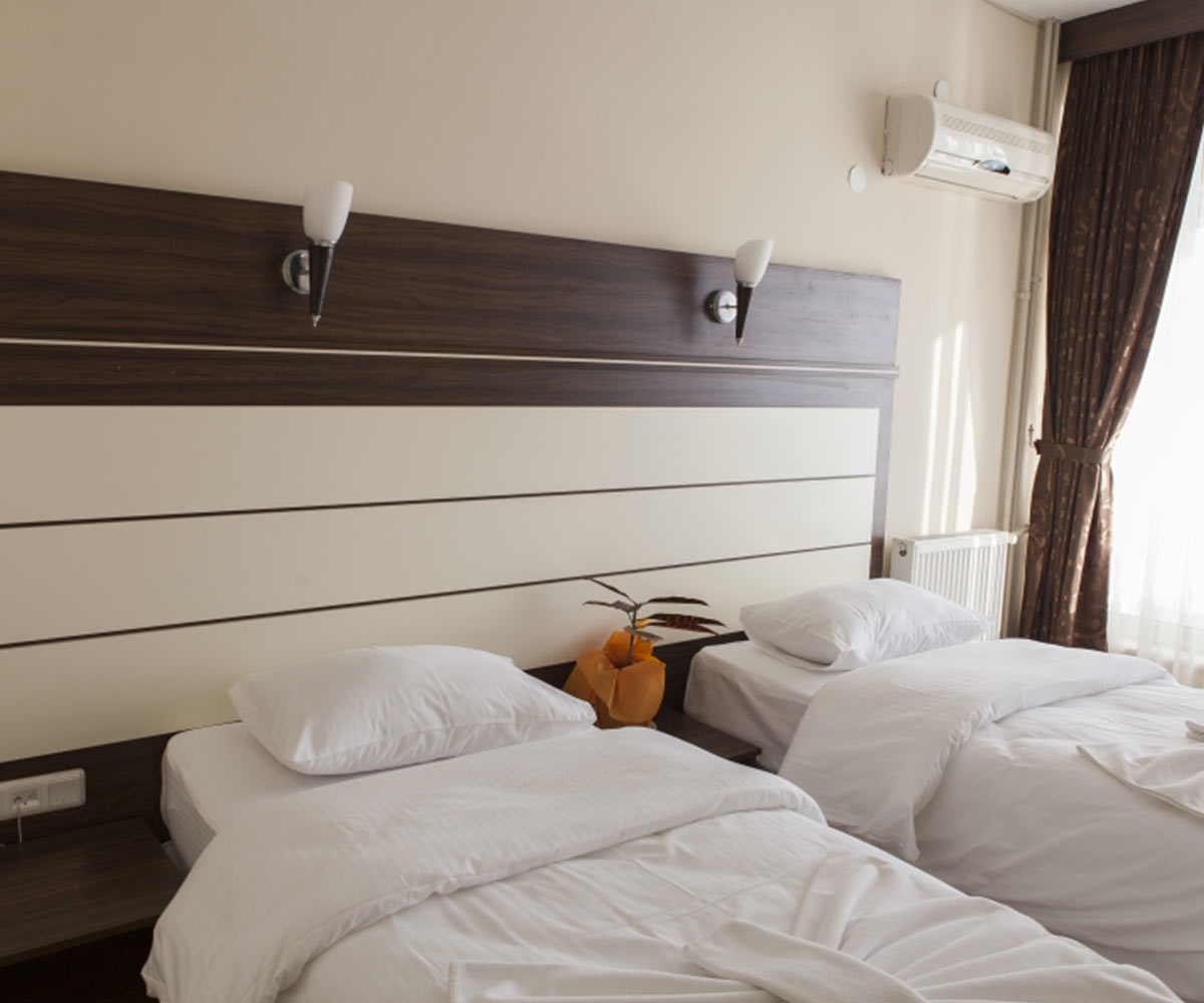 Ayvalık Practice Hotel