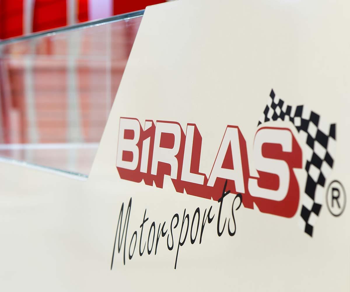 Birlas